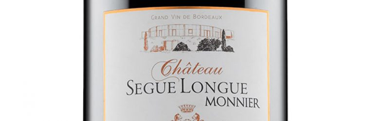 Château Sègue Longue Monnier 2014