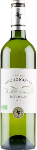 Château Bourdicotte 2017,