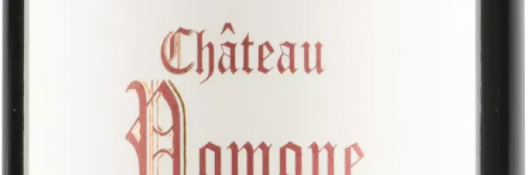 Château Pomone 2005