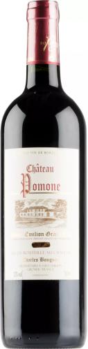 Château Pomone 2005,