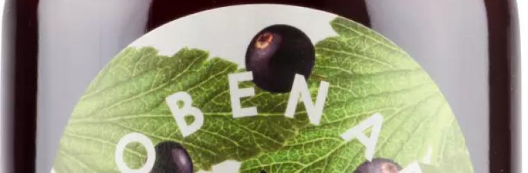 Nobenaps Organic Blackcurrant Peppermint
