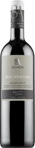 Ochoa Mil Gracias Graciano 2012,