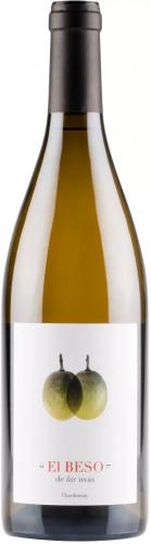 Pago Guijoso El Beso de las Uvas Chardonnay 2016,